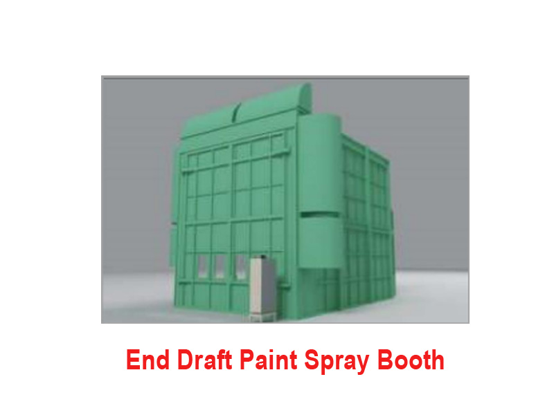 paint booth manufacturer mumbai
