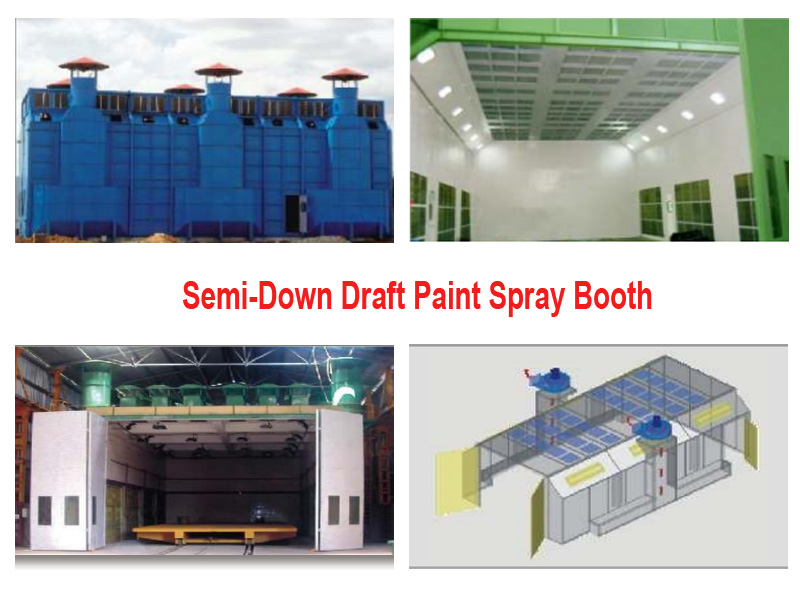 paint booth manufacturer in pune