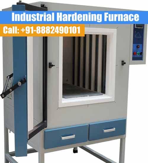hardening furnace manufacturer