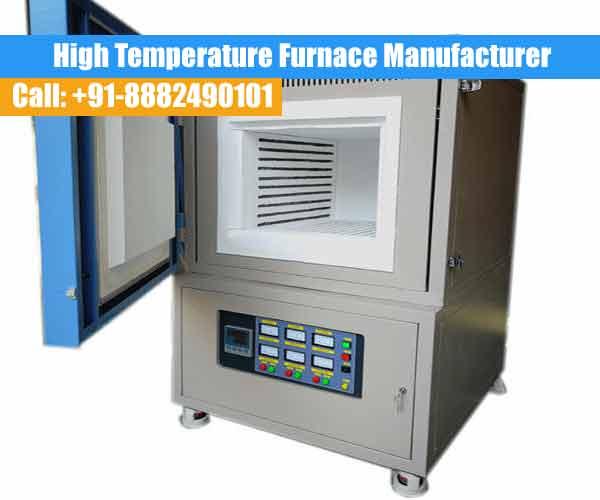 high temperature furnace manufacturers