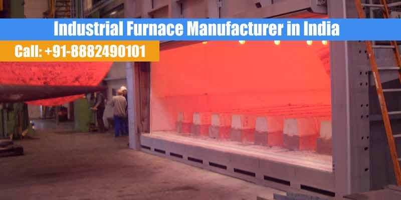 industrial furnace manufacturer