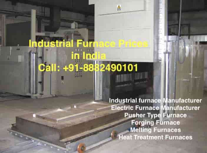 industrial furnace prices