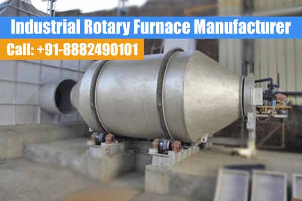 rotary furnace manufacturer