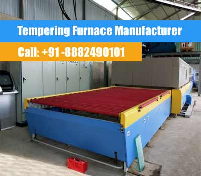 tempering furnace
