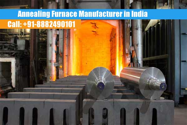 annealing normalizing furnace manufacturer india