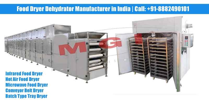 food dehydrator manufacturer